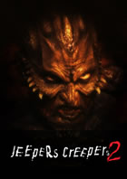 Jeepers Creepers - Il canto del diavolo 2