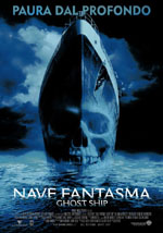 Nave fantasma - Ghost Ship