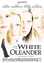 White Oleander (Oleandro Bianco)