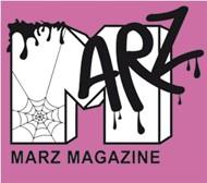 MARZ magazine