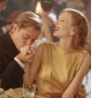 Jude Law e Cate Blanchett in <i>The Aviator</i>, nominato come miglior film