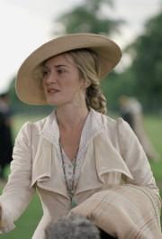 Kate Winslet in <i>Neverland</i>