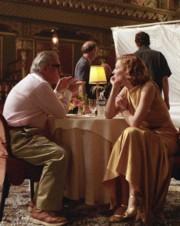 <i>The Aviator</i>: Martin Scorsese e Cate Blanchett, regista e attrice
