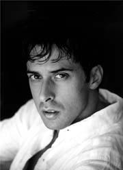 Ulisse Lendaro, produttore e interprete di <i>Still Life</i>