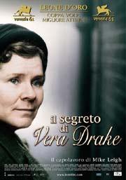 <i>Il segreto di Vera Drake</i>